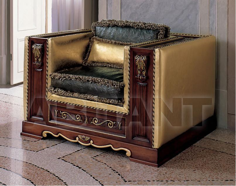 Купить Кресло Bakokko Group San Marco 4015