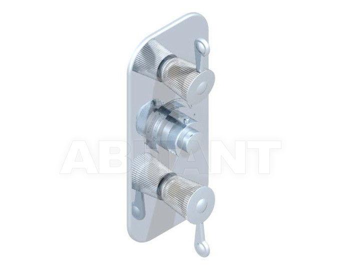 Купить Смеситель термостатический THG Bathroom U3D.5400B Bagatelle cristal with lever