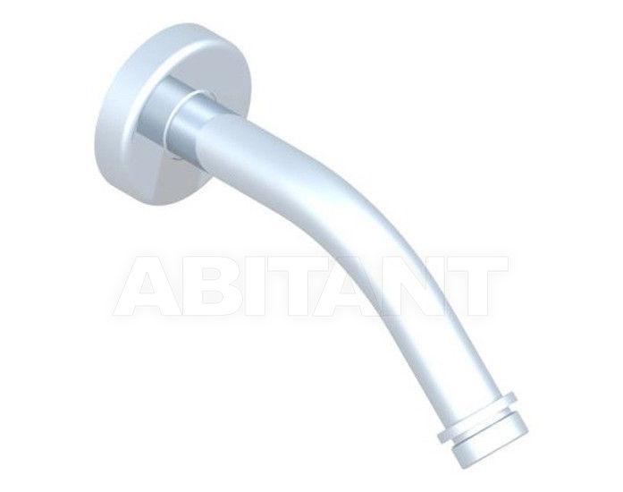 Купить Душевой кронштейн THG Bathroom U3D.82 Bagatelle cristal with lever
