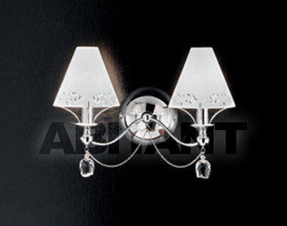 Купить Бра IDL Export Luce Da Vivere Living Lighting 397/2A