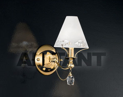 Купить Бра IDL Export Luce Da Vivere Living Lighting 397/1A