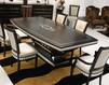 Стол обеденный Tecni Nova Loc 4165/8 Mesa Comedor, Piel Классический / Исторический / Английский
