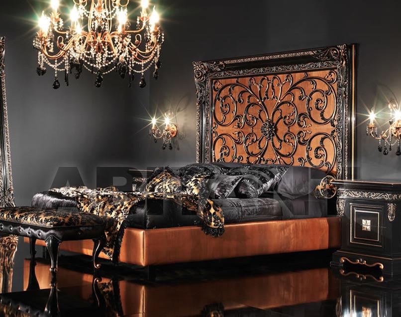 Купить Кровать Bakokko Group San Marco 4020AB