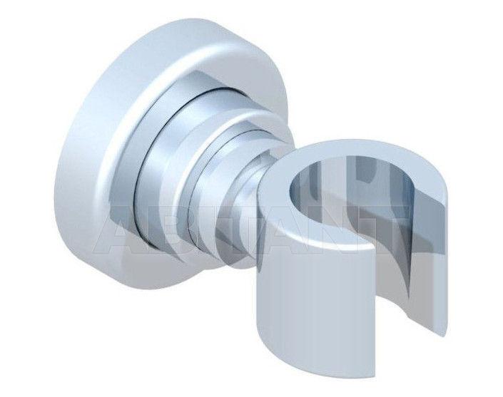 Купить Держатель для душевой лейки THG Bathroom U3D.53F Bagatelle cristal with lever