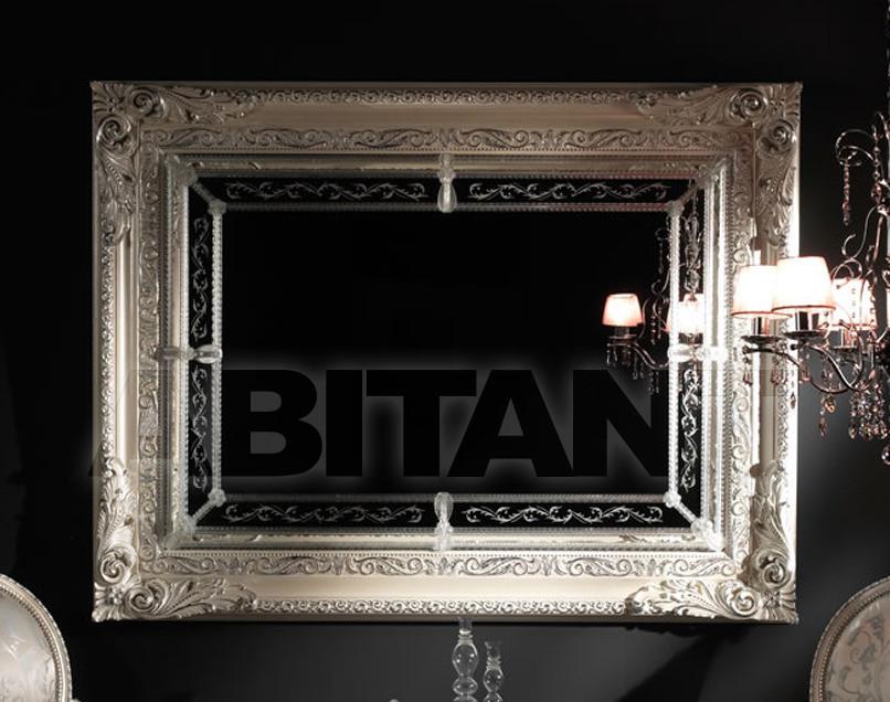 Купить Зеркало настенное Bakokko Group San Marco 4024AB