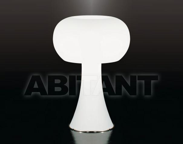 Купить Лампа настольная IDL Export Luce Da Vivere Living Lighting 9016/2TLG White