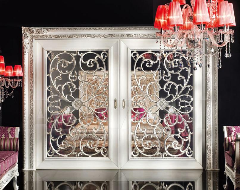 Купить Дверь стеклянная Bakokko Group San Marco 4029AB