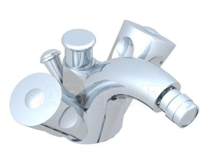 Купить Смеситель для биде THG Bathroom U3A.3205/202 Bagatelle métal