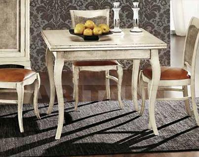 Купить Стол обеденный GIULIACASA By Vaccari International Fashion 505