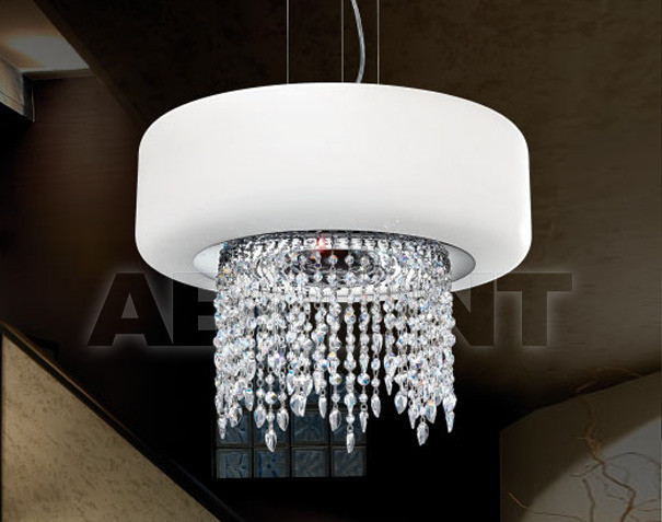 Купить Светильник IDL Export Luce Da Vivere Living Lighting 9044/3+1SG
