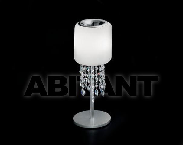 Купить Лампа настольная IDL Export Luce Da Vivere Living Lighting 9044/3LP