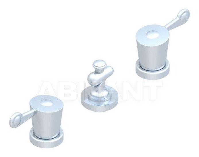 Купить Смеситель для биде THG Bathroom U3B.207 Bagatelle metal with lever