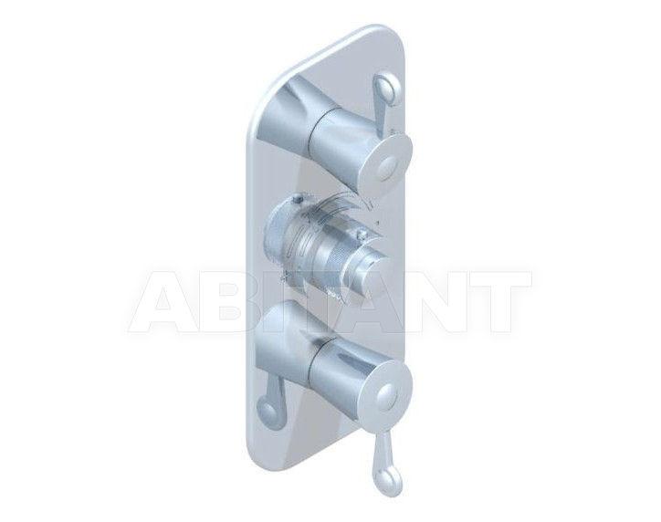 Купить Смеситель термостатический THG Bathroom U3B.5400B Bagatelle metal with lever
