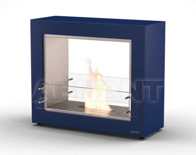 Купить Биокамин Muble 1050 DF Glamm Fire Electric GF0037-2 blue