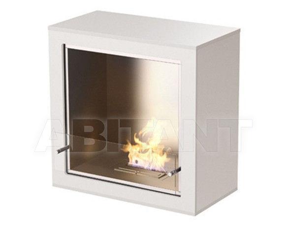 Купить Биокамин Eco Smart Fire Designer Range 1 Of 2 Cube Jr