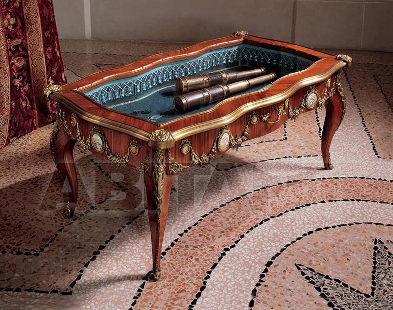 Купить Столик журнальный Bakokko Group Antiques 11085