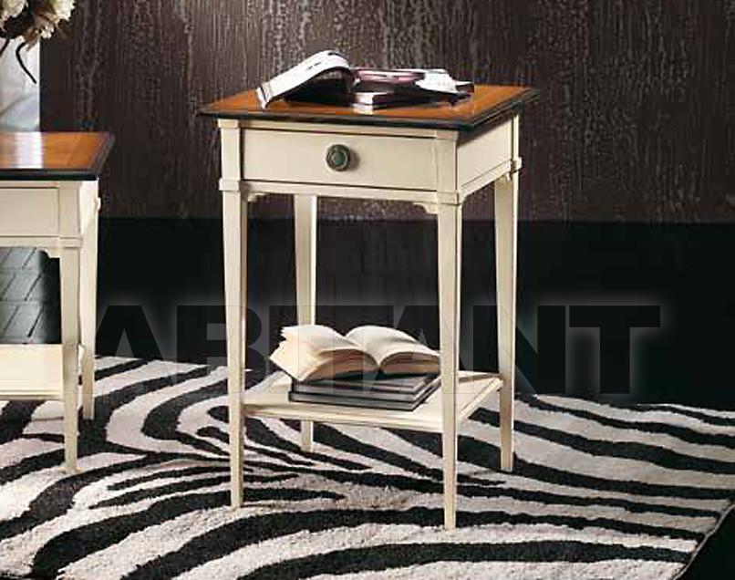 Купить Столик приставной GIULIACASA By Vaccari International Fashion H078