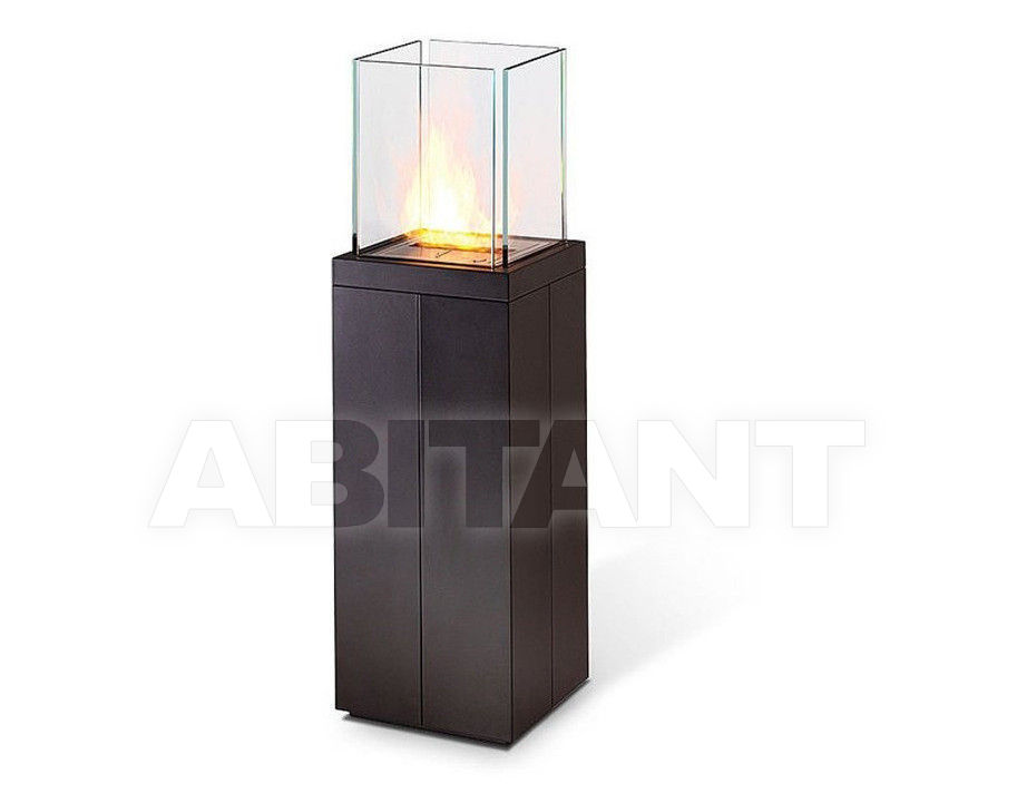 Купить Биокамин Eco Smart Fire Designer Range 2 Of 2 Tower