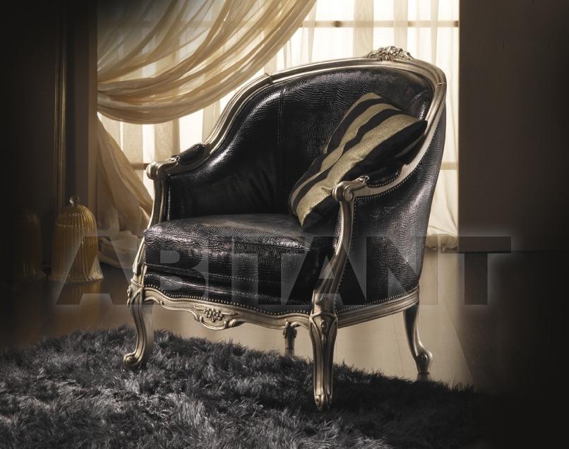 Купить Кресло Gold Confort Aramis Aramis poltrone