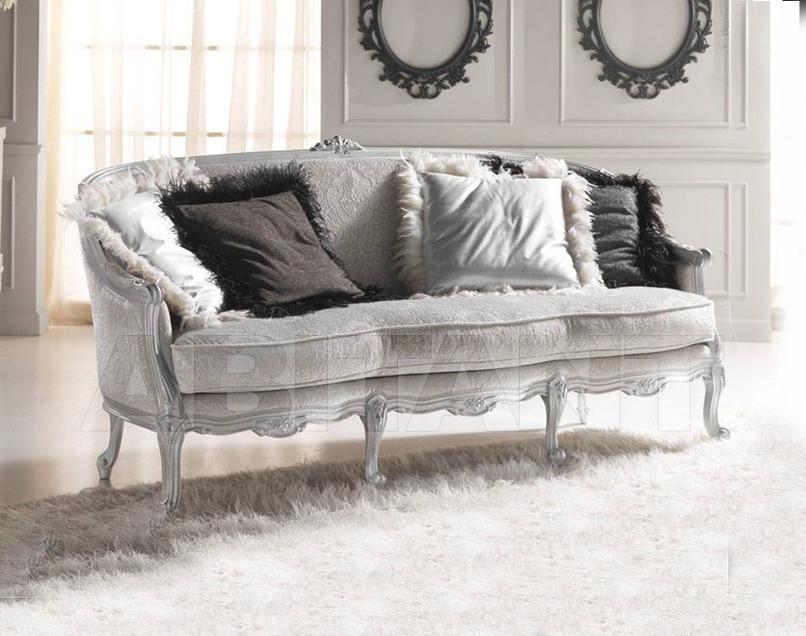 Купить Диван Gold Confort Aramis Aramis divano 3 white