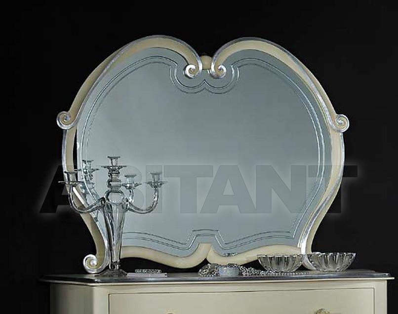 Купить Зеркало настенное Vaccari International Cremlino 10