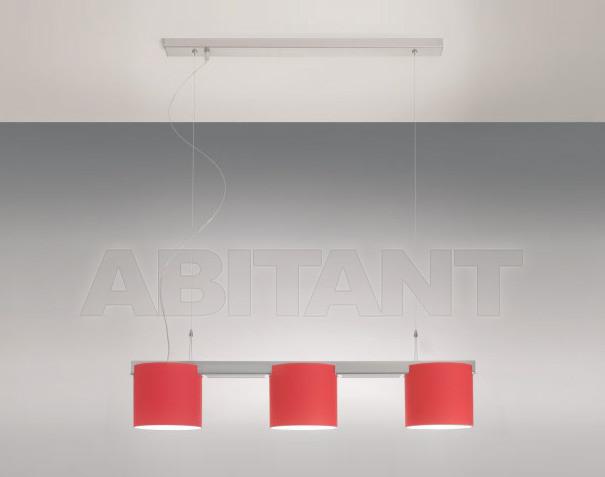 Купить Светильник IDL Export Luce Da Vivere Living Lighting 9002/3S rosso
