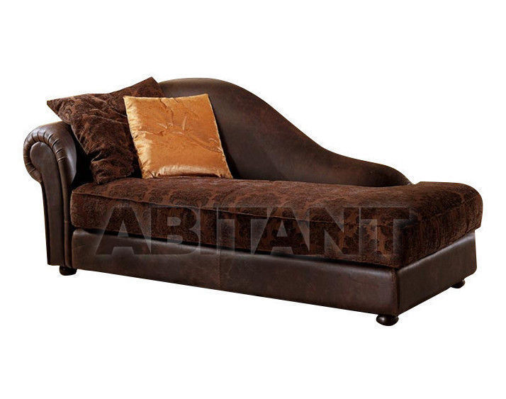 Купить Кушетка Gold Confort Main Catalogue aida CHAISE LONGUE
