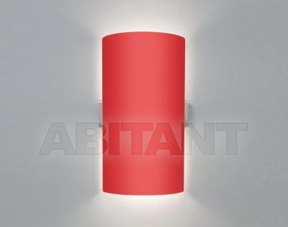 Купить Бра IDL Export Luce Da Vivere Living Lighting 9002/2A rosso