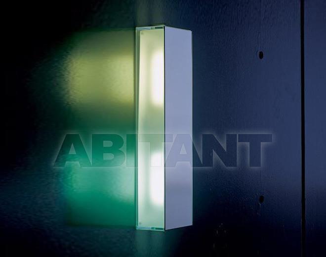 Купить Светильник настенный Prandina  Parete ARGENTUM ECO W3