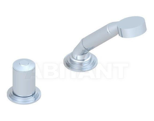 Купить Смеситель для ванны THG Bathroom G2T.6532/60A Faubourg métal