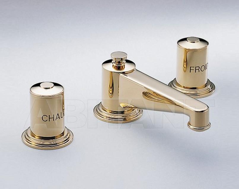 Купить Смеситель для раковины THG Bathroom G2T.151 Faubourg métal