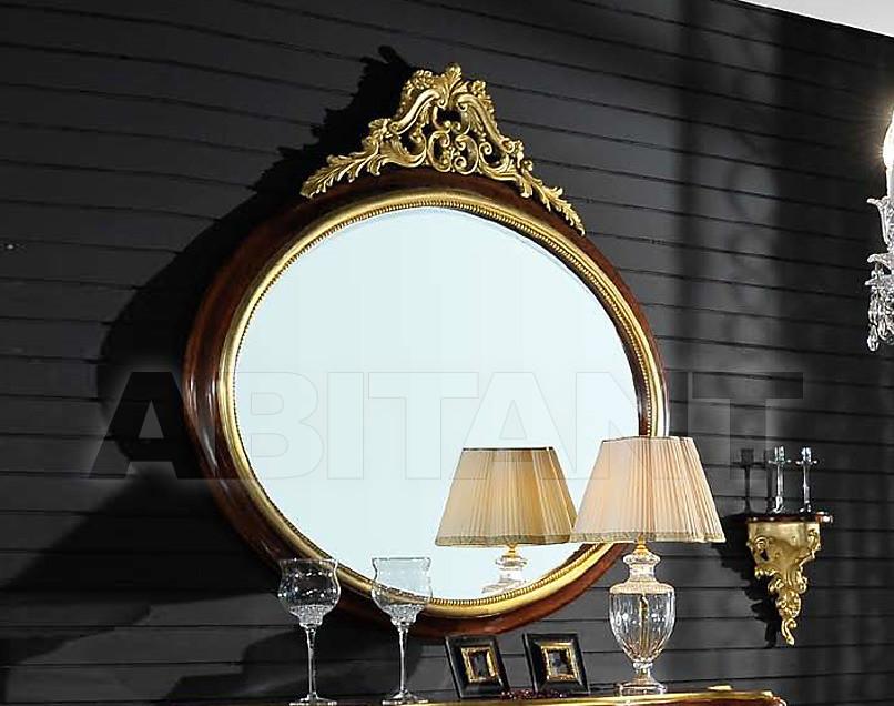 Купить Зеркало настенное Vaccari International Cremlino 24