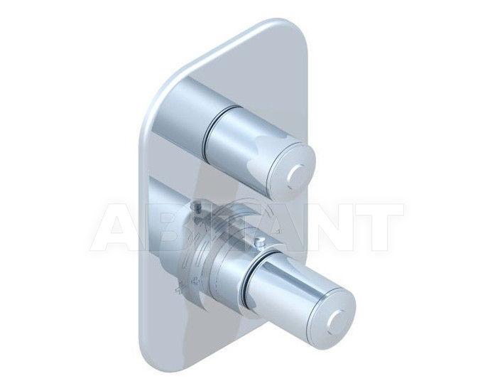 Купить Смеситель термостатический THG Bathroom G2T.5300B Faubourg métal