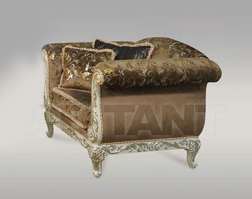 Купить Кресло Vaccari International Cremlino 48 Poltrona