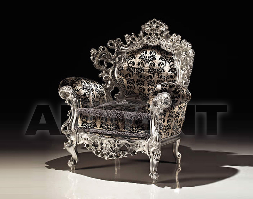 Купить Кресло Bakokko Group Sedie E Divani 1757/A