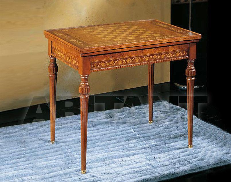 Купить Стол игровой GIULIACASA By Vaccari International Cremlino 70
