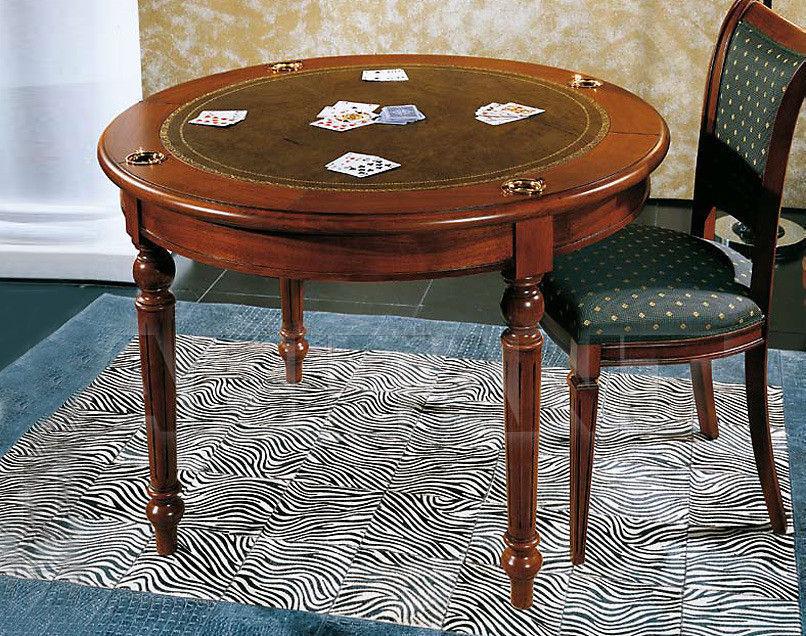 Купить Стол игровой GIULIACASA By Vaccari International Cremlino 74