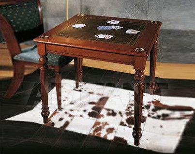Купить Стол игровой GIULIACASA By Vaccari International Cremlino 74/Q