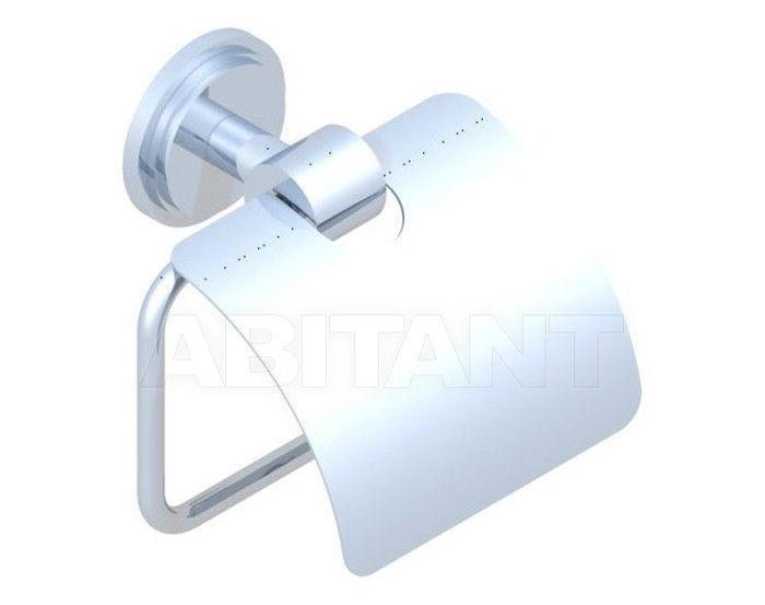 Купить Держатель для туалетной бумаги THG Bathroom G2T.538AC Faubourg métal