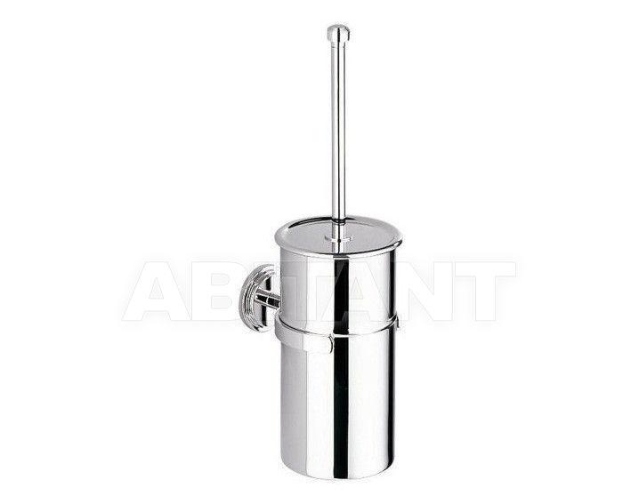 Купить Щетка для туалета THG Bathroom G2T.4720C Faubourg métal