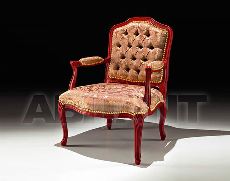 Купить Кресло Bakokko Group Sedie E Divani 6002/A