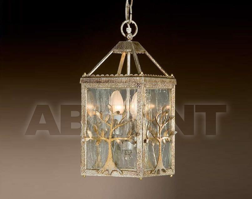 Купить Подвесной фонарь Passeri International Cristallo 7605/4