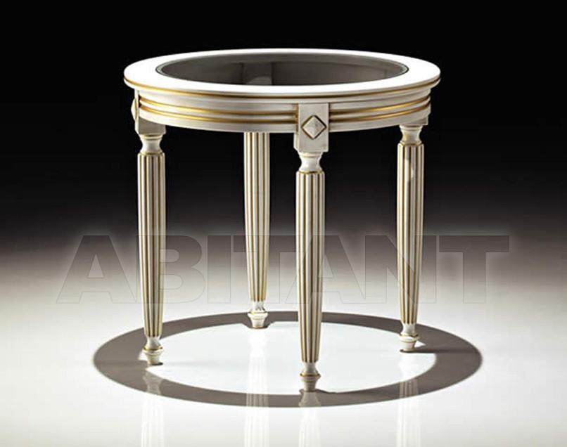 Купить Столик приставной Bakokko Group Caffè E Tavolini 8118/T