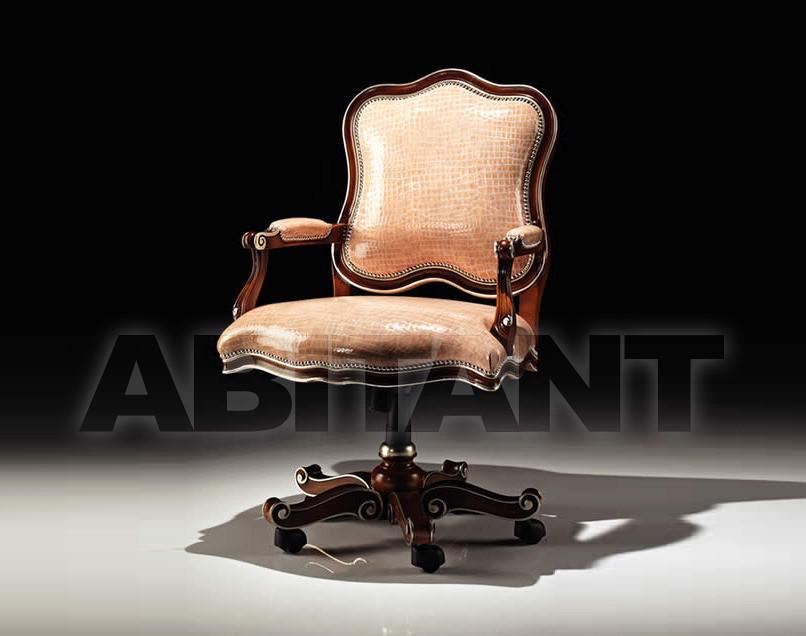 Купить Кресло для кабинета Bakokko Group Sedie E Divani 1031/A