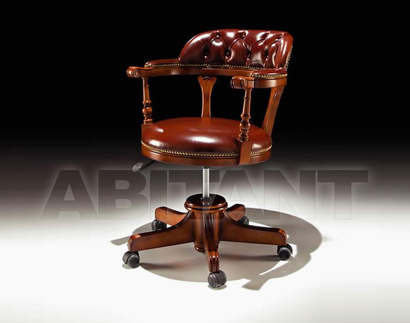 Купить Кресло для кабинета Bakokko Group Sedie E Divani 1480V2/A