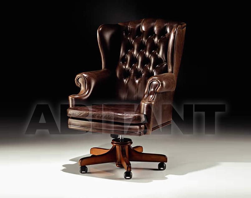 Купить Кресло для кабинета Bakokko Group Sedie E Divani  1760/A