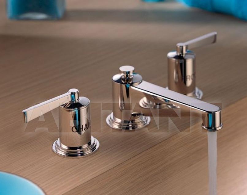 Купить Смеситель для раковины THG Bathroom G2U.151M Faubourg metal with lever