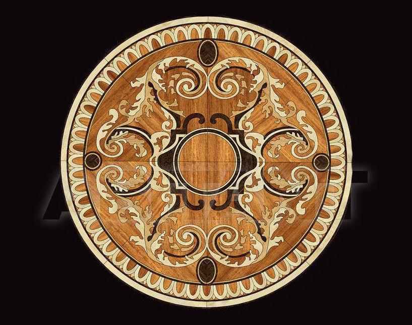 Купить Паркетная розетка Tiferno Mobili Domus Lignea ROS02B