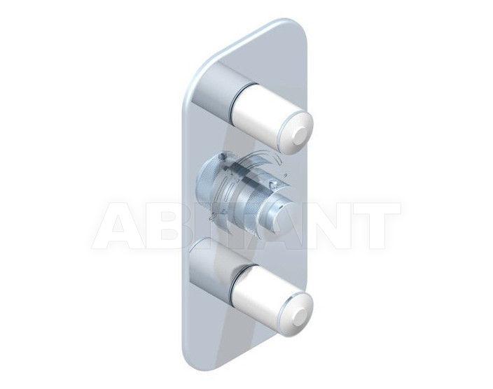 Купить Смеситель термостатический THG Bathroom G2K.5400B Faubourg white porcelain