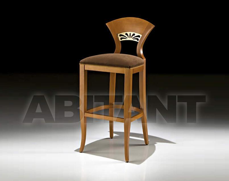 Купить Барный стул Bakokko Group Sgabelli Da Bar 8003/B